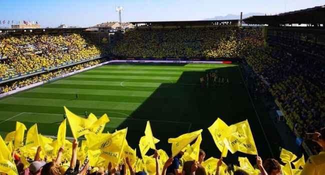 """İspanya'da maçlara """"seyirci alınması"""" kararı"""