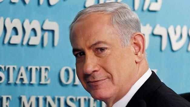 Küstahlığın bu kadarı! Netanyahu ABD'ye teşekkür etti