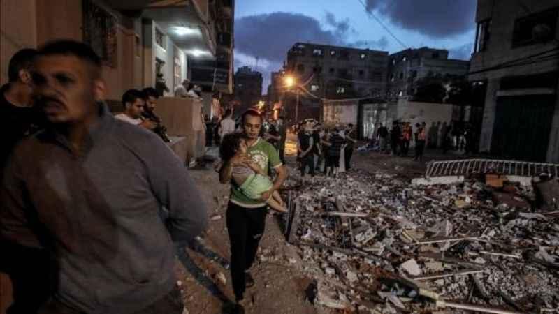 3 Filistinli daha şehit edildi