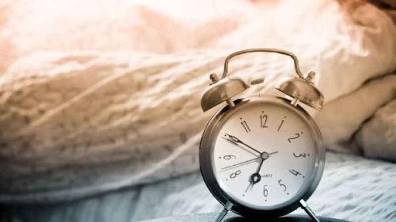 Peygamberimiz nasıl uyurdu? Peygamberimizin yatağı nasıldı?