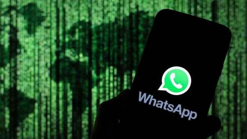 Almanya ise WhatsApp'a sert tepki: İşleyemezsin...