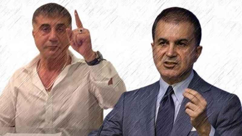 AK Parti'den Sedat Peker'in ciddi iddialarla ilgili açıklama