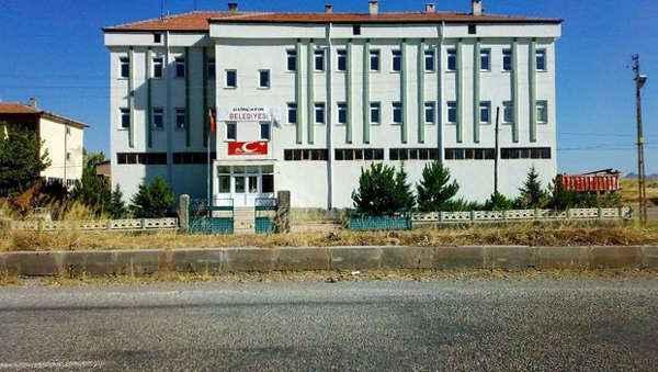 Gürçayır Belediye Başkanlığı memur alacak