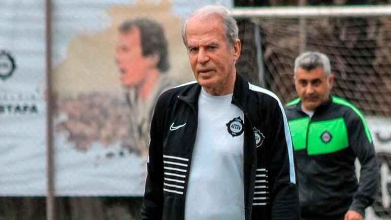 Mustafa Denizli: Belki de hedeflerin en önemlisi!