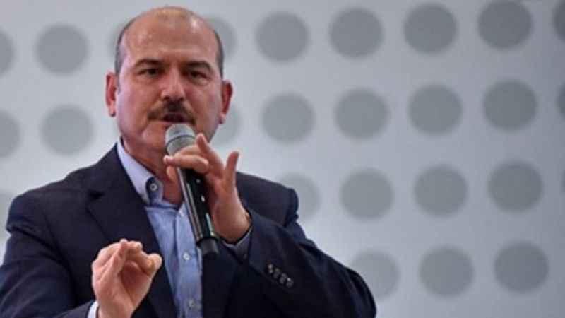 Süleyman Soylu'dan, Sedat Peker'e yanıt gecikmedi: Bizatihi katkım var