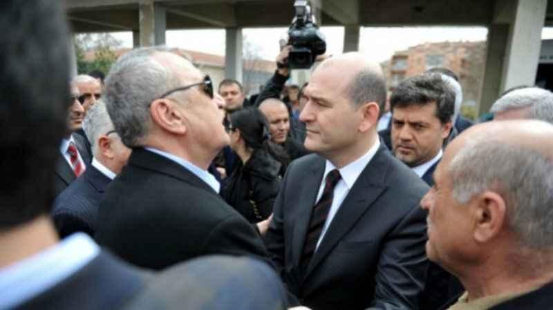 Süleyman Soylu, Mehmet Ağar'a da tepki gösterdi!