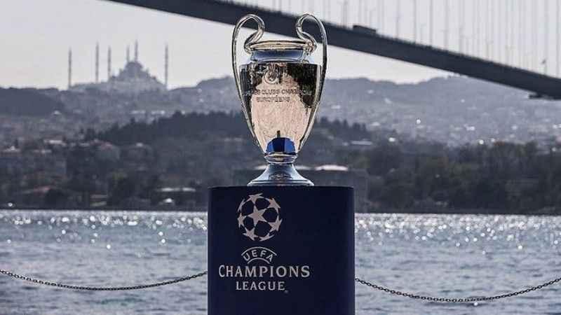 Şampiyonlar Ligi finali İstanbul'da olacak mı?