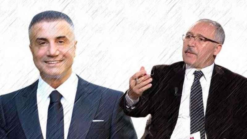 Abdulkadir Selvi'den dikkat çeken Sedat Peker yazısı! Kim koruyor?