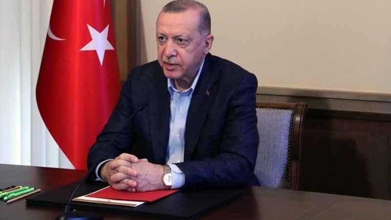 Erdoğan'dan Gazze çağrısı: Ne yapılacaksa derhal yapılmalıdır