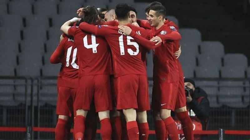 EURO 2020 A Milli Takım aday kadrosu açıklandı... 3 isim için ilk