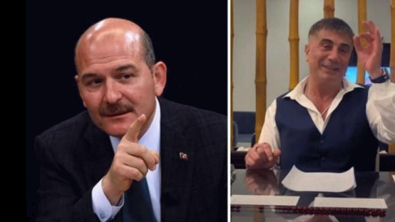 Fahrettin Altun'dan Soylu ve Peker açıklaması! Birileri kaos istiyor