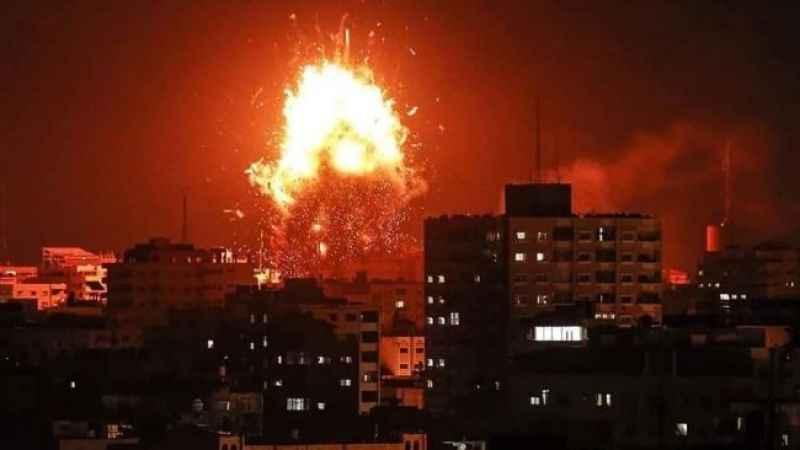 Son Dakika! Siyonist İsrail'den Gazze'ye kara harekatı