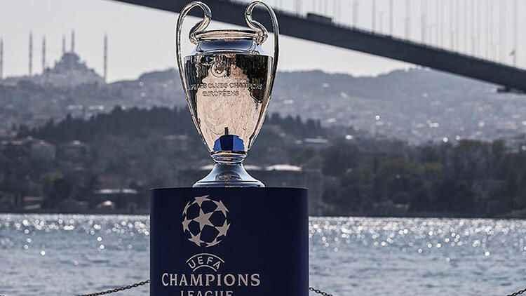 UEFA ve TFF'den İstanbul'da 2023 UEFA Şampiyonlar Ligi finali kararı
