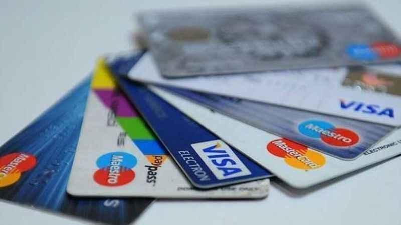 Kredi kartıyla yapılan ödeme rekor kırdı!