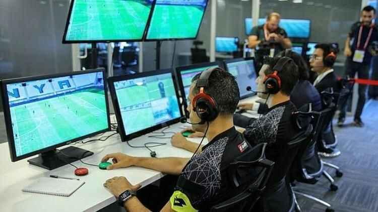 Süper Lig'de şampiyonluk günü! İşte kritik maçların VAR hakemleri