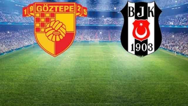 Şampiyonluk yolunda son virajda olan Beşiktaş'ta ilk 11'i belli oldu