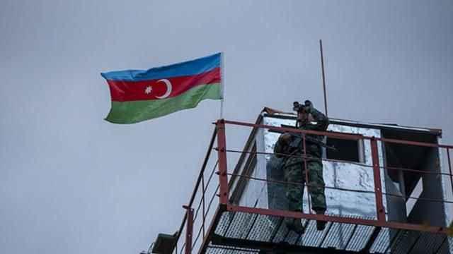 Ermenistan Rusya'dan askeri destek istedi! Azerbaycan'dan sert tepki