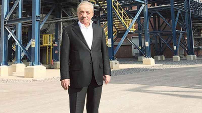 Cengiz Holding şimdi de köylünün arazisine göz dikti