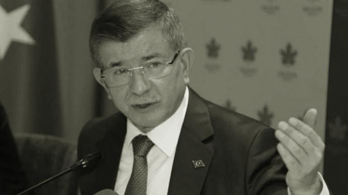 Davutoğlu'ndan iktidara pazartesi tepkisi: Sizin göreviniz eziyet mi?