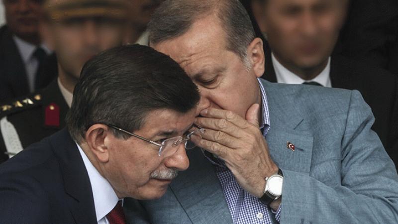 """Erdoğan'ın """"hain"""" dediği Davutoğlu: Hodri meydan, Allah'ın bildiğini.."""
