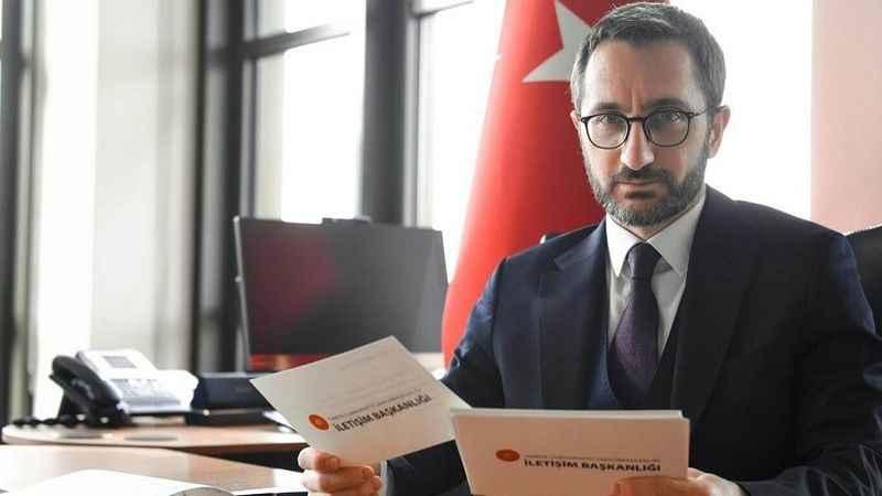 Fahrettin Altun, Kılıçdaroğlu'nu kötüleyeyim derken...