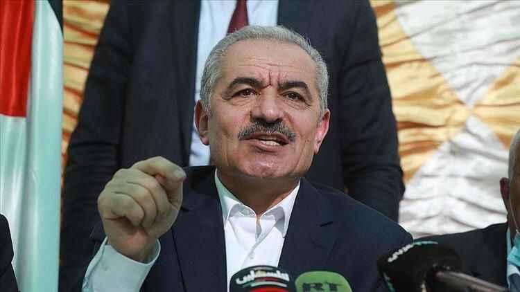 Filistin başbakanından acil çağrı: Harekete geçin