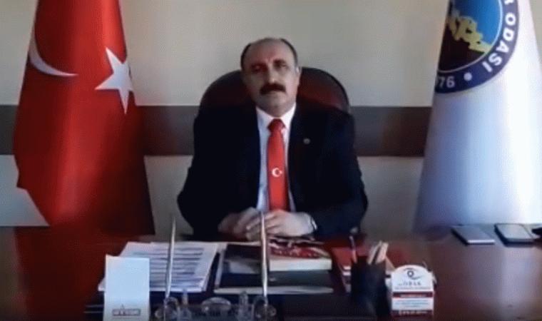 Kahvehanecilerden 'Hakkınızı helal edin' diyen Erdoğan'a yanıt