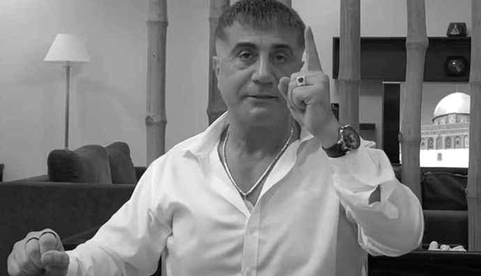Sedat Peker için verilen son koruma polisi kararı da ortaya çıktı