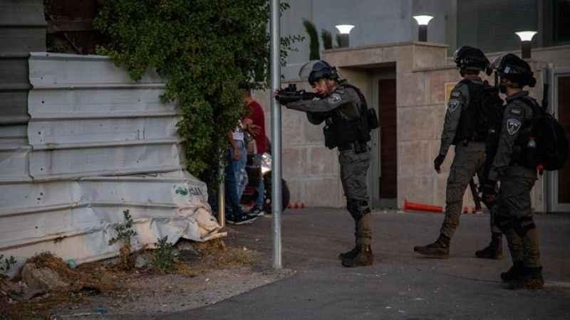 Siyonist İsrail'in Şeyh Cerrah Mahallesi'ne ilgisi neden?