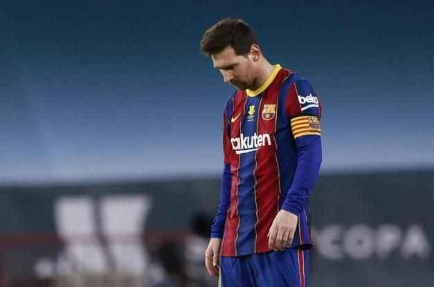 Barça havlu attı, şampiyonluk yarışı son haftaya kaldı