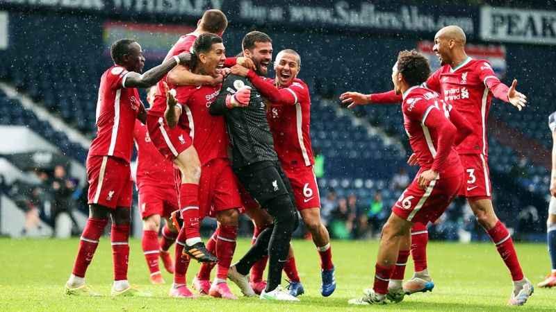 Liverpool, 90+5'te kaleci Alisson'un golüyle güldü!