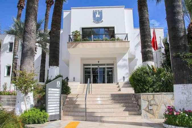 Bodrum Belediyesi 7 adet taşınmazı kiraya verecek!