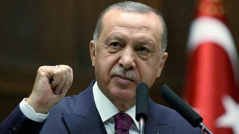 CHP'li isimden Erdoğan'a 'helallik' göndermesi