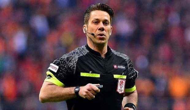 Fırat Aydınus, Süper Lig'de son maçına çıktı