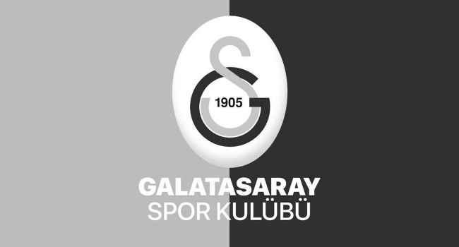 Galatasaray'dan maç izlerken vefat eden taraftara başsağlığı