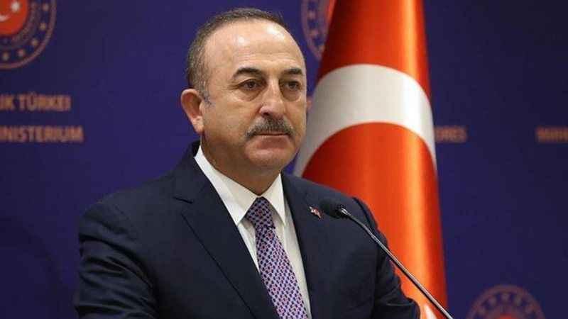 """Son Dakika: Çavuşoğlu: """"Ümmet bizden liderlik bekliyor"""""""