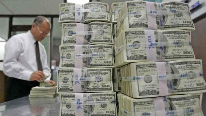 Türkiye'nin borçları 1.2 trilyon dolara dayandı