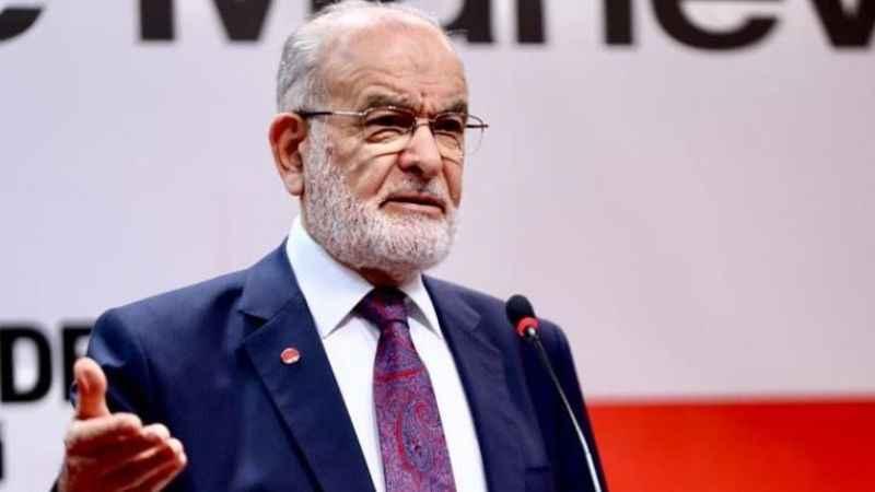 Karamollaoğlu'ndan dikkat çeken 'helallik' ve erken seçim açıklaması