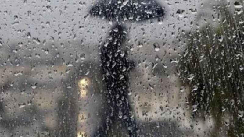 Meteoroloji'den yağış uyarısı: O illere dikkat