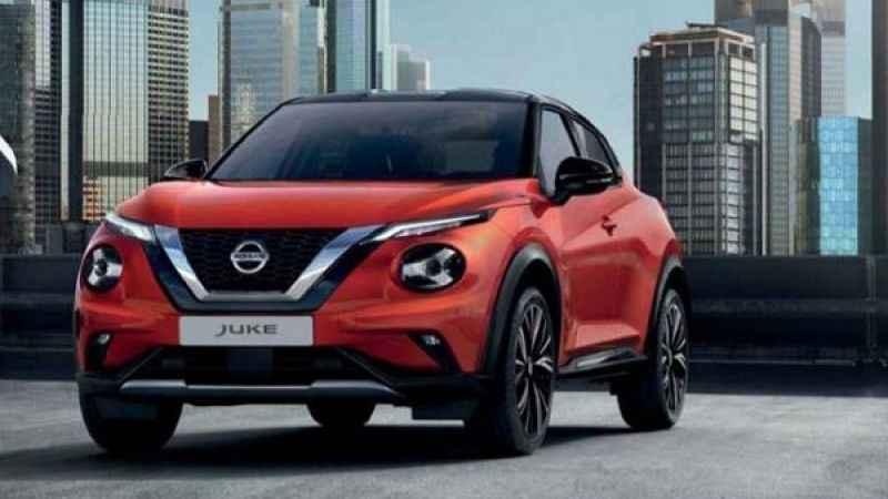 2021 Nissan Juke yeni fiyatları dudak uçuklattı! Tam 70 bin TL zam