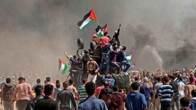 350 önemli isim: Siyonist İsrail'e karşı ortak bildiri yayımladı