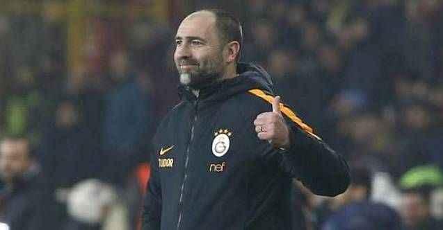 Galatasaray'a tazminat darbesi