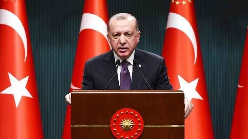 Haziran'da tam normalleşme olacak mı? Cumhurbaşkanı Erdoğan açıklıyor