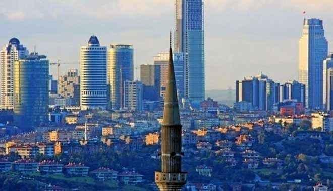 Konutta Türkiye'nin en değerli ilçesi neresi?