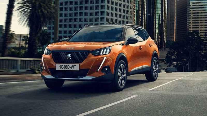 Peugeot 2008 almak isteyenlere müjde! Tam 39.500 TL indirim var!