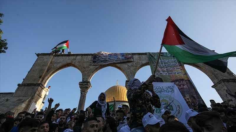 Rektörler Filistin için toplanıyor