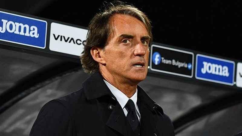Roberto Mancini'den Türkiye'ye övgü!
