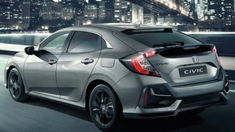 2021 Honda Civic Sedan güncel fiyatları cep yakmaya devam ediyor!