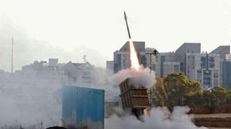 Siyonist İsrail kıskaçta! Gazze'den sonra Lübnan roket attı