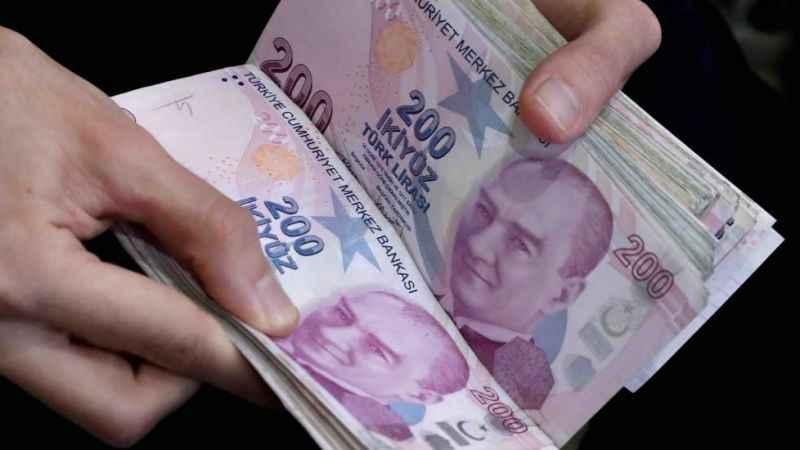 İbrahim Kahveci: Kasada para yok, milletten oluk oluk para toplanıyor